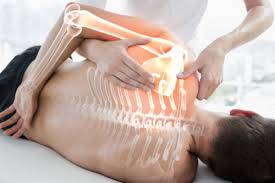 clinical massage therapy